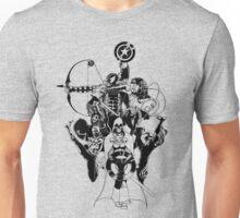 Taskmaster Task Master Shirt Unisex T-Shirt
