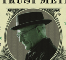 $$ Heisenberg - Breaking Bad $$ - iPhone cover, T-Shirt and Greeting card Sticker