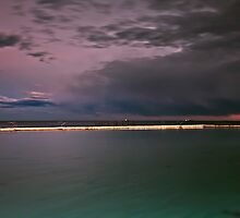 Storm Incoming by bazcelt