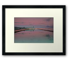 A Photo Opportunity Framed Print