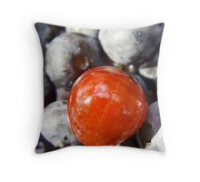 Stand out from the crowd! Throw Pillow