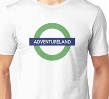 Adventureland Line Unisex T-Shirt
