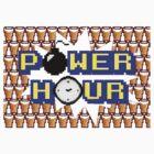 Power Hour 2012 mk2 by inesbot
