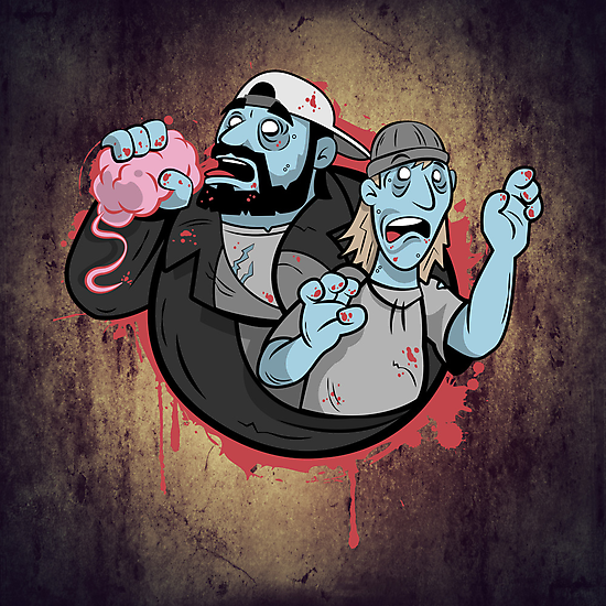 Bong of the Dead! by Fanboy30