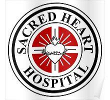 Sacred Heart Hospital Poster