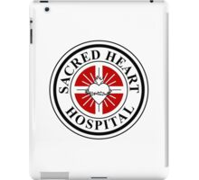 Sacred Heart Hospital iPad Case/Skin