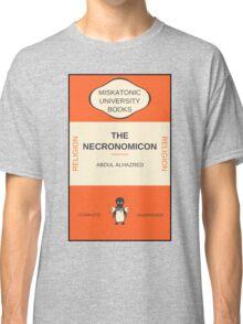 Necronomicon? Classic T-Shirt