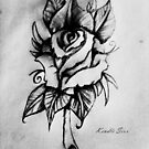 Rose by kendlesixx