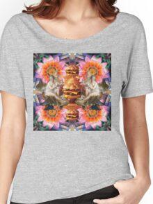 Burger Goddesses Women's Relaxed Fit T-Shirt