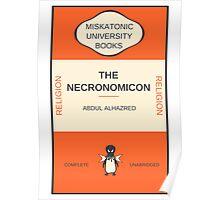 Necronomicon? Poster