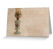 Heritage Greeting Card
