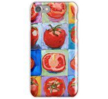 Tomato Glory iPhone Case/Skin
