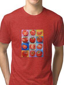 Tomato Glory Tri-blend T-Shirt