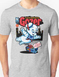 Gozer the Gullible God T-Shirt
