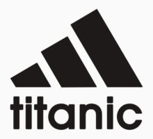 Titanic by FC Designs