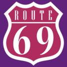 ROUTE 69 xi by GraceMostrens