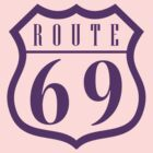 ROUTE 69 xv by GraceMostrens