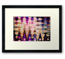 *Ruminate Framed Print