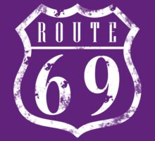 ROUTE 69 xvii by GraceMostrens