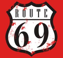 ROUTE 69 xx by GraceMostrens