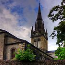 Kirk of St Nicholas by Tom Gomez