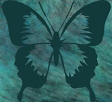 Butterfly 0156 by Chandra Nyleen by ChandraNyleen