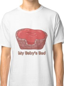My Baby's Bed Classic T-Shirt