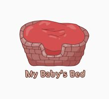 My Baby's Bed T-Shirt