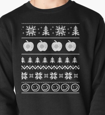 Sherlock Ugly Christmas Sweater Pullover