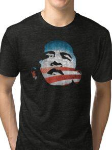 Obama 2012 Women's Shirt Tri-blend T-Shirt