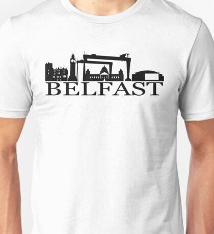 belfast city Unisex T-Shirt