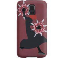 Axel Samsung Galaxy Case/Skin