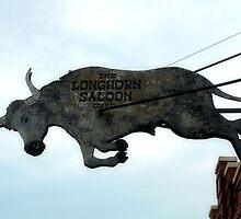 Long Horn Saloon by SuddenJim
