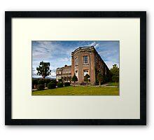 Bantry House Framed Print