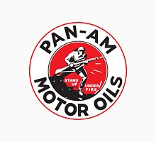 Pan Am Motor Oils T-shirt Reproduction Unisex T-Shirt