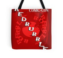 Redbubble NYCC Contest Entry Tote Bag