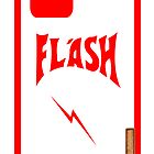 Flash... by acepigeon