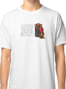 Vorlon God Booji 1 Classic T-Shirt