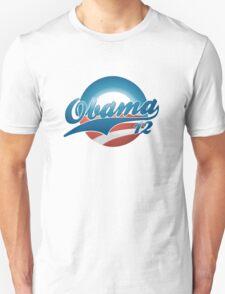 Vintage Obama 12 Women's Shirt Unisex T-Shirt