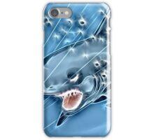 Wild nature - shark iPhone Case/Skin