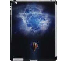 Balloon challenge  iPad Case/Skin