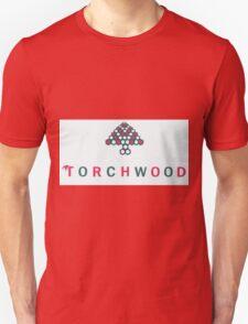 Christmas style Torchwood logo  Unisex T-Shirt