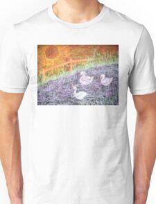 Duckling Adventure Unisex T-Shirt