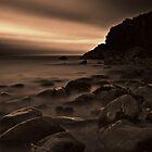 A New Dawn by clint hudson