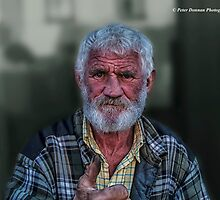 Hard Life by peter donnan