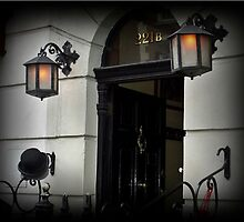 Baker Street 221B by Orontes