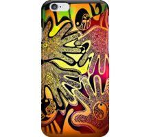iHANDS iPhone Case/Skin