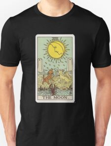 Tarot - The Moon T-Shirt