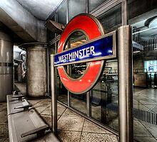 Westminster  by Yhun Suarez