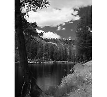 Ten Lakes Basin - Yosemite N.P. Photographic Print